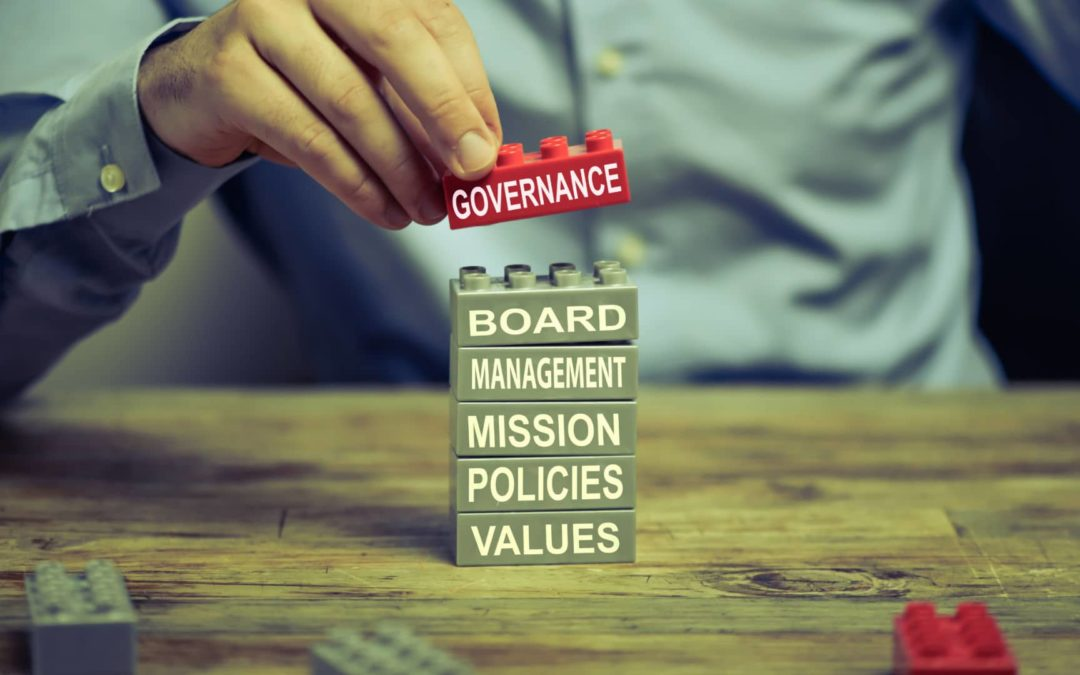 What You Need to Know About Good Charity Governance